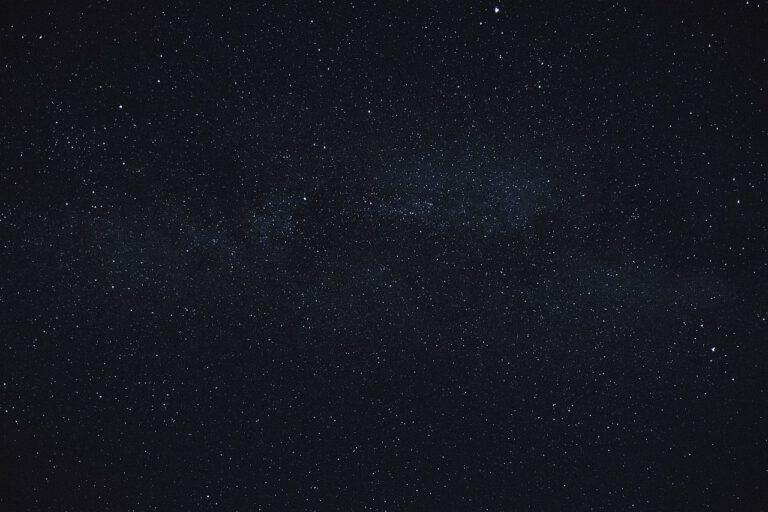 Wszechświat może rozszerzać się przez nieskończoność
